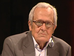 Dieter Hildebrandt: Erliegt überraschend einem Krebsleiden