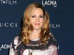 Drew Barrymore: Verrät Geschlecht von Baby!