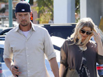 Josh Duhamel: So lernte er Fergie kennen