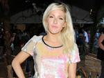 Ellie Goulding: Heißes BH-Selfie