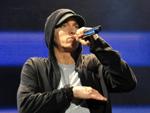 Eminem: Hält sich nicht für homophob