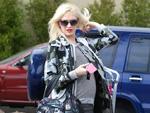 Gwen Stefani: Überrascht mit neuem Look