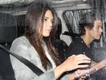 Kendall Jenner: Harry Styles nur ein cooler Freund?