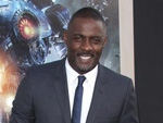 Idris Elba: Heimliche Romanze enttarnt?