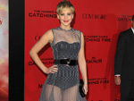 Jennifer Lawrence und Chris Martin: Liebes-Comeback?