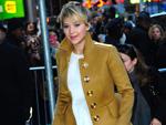 Jennifer Lawrence: Trinkt einen über den Durst