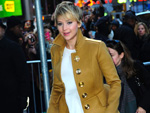 Jennifer Lawrence: Ruhm ruinierte Privatleben