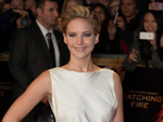 Jennifer Lawrence: Bald Pop-Star?