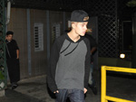 Justin Bieber: 'Ich setze mich zur Ruhe'