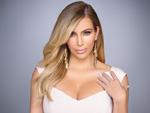 Kim Kardashian: In Wien gelandet