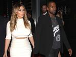 Kanye West und Kim Kardashian: Wird es ein Thronfolger?