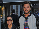 Kourtney Kardashian: Mama-Modus statt Beauty-Behandlungen
