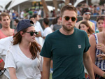 Kristen Stewart über den Sex mit Robert Pattinson