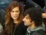 Sind Kristen Wiig: Neuer Anlauf mit Fabrizio Moretti?