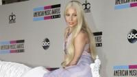 Lady Gaga: Leidet an Posttraumatischer Belastungsstörung