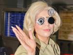 Lady Gaga: Auf Vergangenheitsreise mit Marihuana
