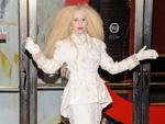 Lady Gaga: Kein Interesse an Madonna
