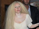Lady Gaga: Kämpft täglich gegen Depressionen