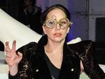 Lady Gaga: Kann Weltall-Auftritt kaum noch erwarten