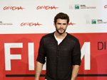 Liam Hemsworth: Neben Kate Winslet in 'The Dressmaker'