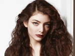 Lorde: Schlimme Brustkorbinfektion?