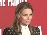 Michelle Pfeiffer: Genießt ihre Freiheit