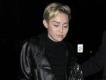 Miley Cyrus: Will ab jetzt immer brav sein