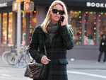 Nicky Hilton: In Versace zum Traualtar!