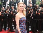 """Filmfestspiele in Cannes eröffnet: Nicole Kidman schockt mit """"Botox-Maske"""""""