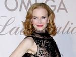 Nicole Kidman: Sieht ihrer Zukunft entspannt entgegen