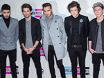 One Direction: Sind die Ticketkönige 2013!