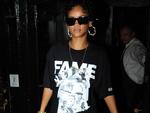 Rihanna: Vorweihnachtliche Bescherung!