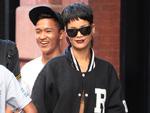 'American Music Awards 2013': Rihanna, Timberlake und Swift räumen ab