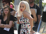 Rita Ora: In 'Shades of Grey' dabei