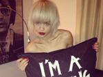 Rita Ora: Zu Hause gerne nackt