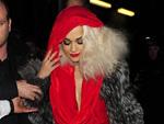 Rita Ora: Überraschungsbesuch von Calvin Harris