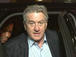 Robert De Niro: Filmrollen dank Mafiosi-Look?