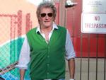 Rod Stewart: Sohn nach Ritt auf dem Gepäckband verhaftet