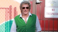 Rod Stewart: Ab sofort Sir Roderick