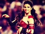 Selena Gomez: Als Cheerleaderin?