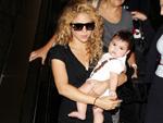 Shakira: Sohn hat Fußballer-Gene vom Papa geerbt