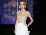 Taylor Swift: Jeden Tag um eine Million Dollar reicher