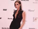 Victoria Beckham: Spendet Outfits von Harper Seven