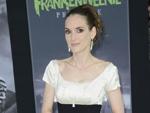 Winona Ryder: Mit Discounter-Kleid bei den Oscars
