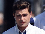 Zac Efron: In 'Star Wars: Episode VII' mit dabei?