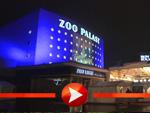 Der Zoo Palast in Berlin wird wiedereröffnet