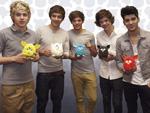 Furby: Kult-Spielzeug begeistert Kinder und Stars