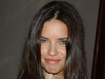 Adriana Lima: Fühlt sich gerne sexy