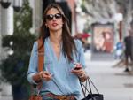 Alessandra Ambrosio: Bringt eigene Mode-Linie raus