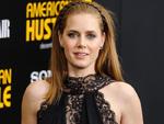 Amy Adams: Interview-Absage wegen Sony-Skandal